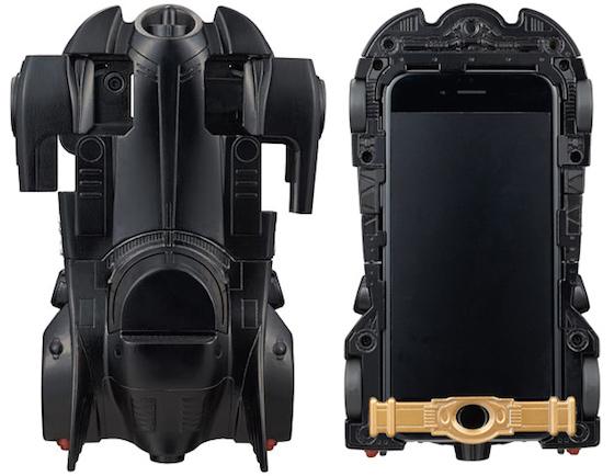 Coque iPhone 6 Batmobile
