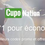 CupoNation : des offres & codes promo sur les coques iPhone