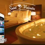VeryChic : une appli qui propose des hôtels extraordinaires 4 & 5* à moins de 99€