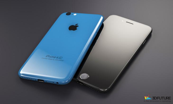 Nouvel iPhone de 4 pouces : puce A8, Bluetooth 4.1 & caméra FaceTime HD ?