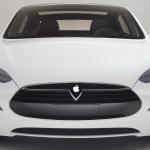Apple Car : le projet de voiture autonome abandonné