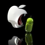 Apple Store : bientôt la reprise des smartphones Android & BlackBerry ?