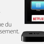 Apple Store : prix de l'Apple TV baissé, ceux des MacBook & iPod augmentés