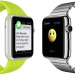 Apple Watch : une sortie début avril ?