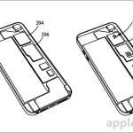 Apple : un brevet pour un iPhone étanche