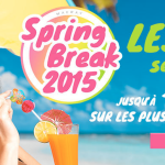 MacWay lance son Spring Break 2015 : une Apple Watch à gagner