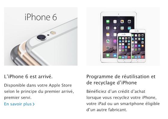 Reutilisation-Recyclage-Smartphones-Apple-Store