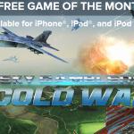Sky Gamblers : Cold War gratuit un mois sur iPhone & iPad