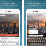 Twitter : Periscope, une application de streaming vidéo sur iPhone