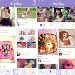 Uplike : recherche géo-localisée et autres nouveautés sur iPhone & iPad