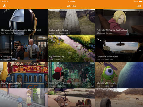 VLC enfin de retour sur iPhone, iPad & iPod Touch