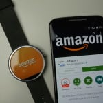 Amazon aura son application sur l'Apple Watch