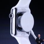 Apple Watch : la batterie de la smartwatch sera remplaçable