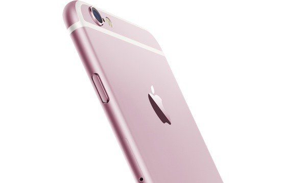 iPhone-6-rose