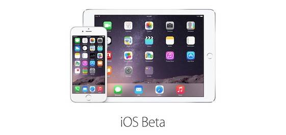 ios beta programme apple - OS X 10.11.6 & iOS 9.3.3 disponibles en bêtas publiques