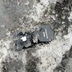 Insolite : un iPhone 4S survit à 5 jours sous la glace