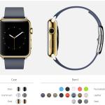 Apple Watch : Mixyourwatch permet d'essayer tous les modèles