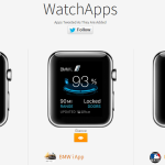 Apple Watch : WatchAware propose de tester des applications