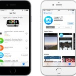 Apple Watch : l'App Store est disponible depuis l'application éponyme