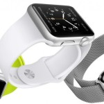 Apple Watch : les applications natives arriveront en automne