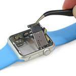 Apple Watch : iFixit a démonté le modèle Sport 38 mm