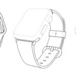 Apple dépose 3 brevets pour ses bracelets d'Apple Watch