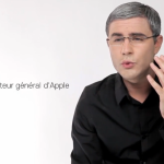 Humour : Cyprien parodie la présentation de l'Apple Watch par Tim Cook