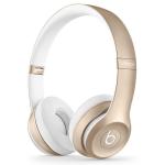 Beats : le casque Solo2 sans fil disponible en gris sidéral, argent & or