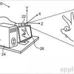 Apple : un brevet pour reconnaître les gestes de la main