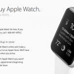 Comment acheter une Apple Watch ?