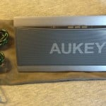 Test : enceinte stéréo 3D Bluetooth Apollo par Aukey