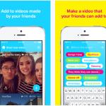 Facebook : Riff, une application de vidéos entre amis sur iPhone
