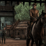 Game of Thrones : l'épisode 1 gratuit en avril iPhone et iPad