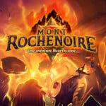 Hearthstone : l'extension Mont Rochenoire disponible sur iPad et Mac