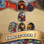 Hearthstone enfin disponible sur iPhone