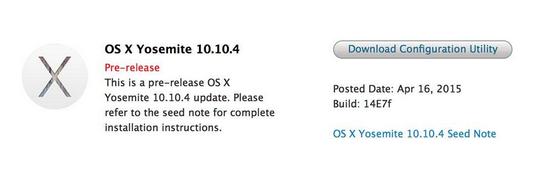 OS-X-Yosemite-10.10.4-beta-1