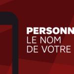 SFR RED : «Pimp My Network» permet de changer le nom de l'opérateur