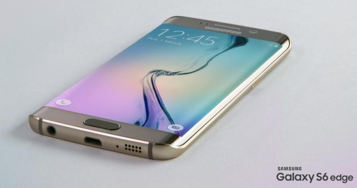 Galaxy S6 Edge : un coût de production supérieur à l'iPhone 6 Plus