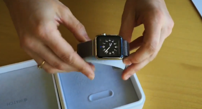 apple-watch-unboxing