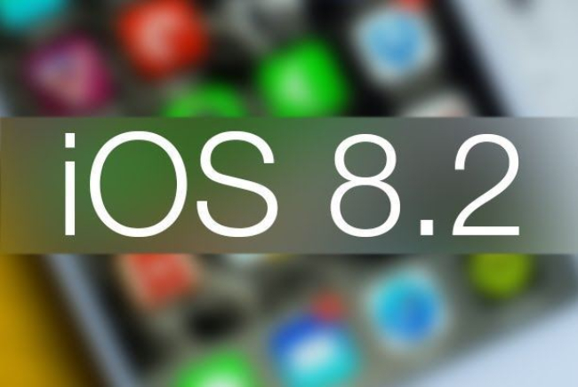 Apple ne signe plus iOS 8.2 : downgrade depuis iOS 8.3 impossible