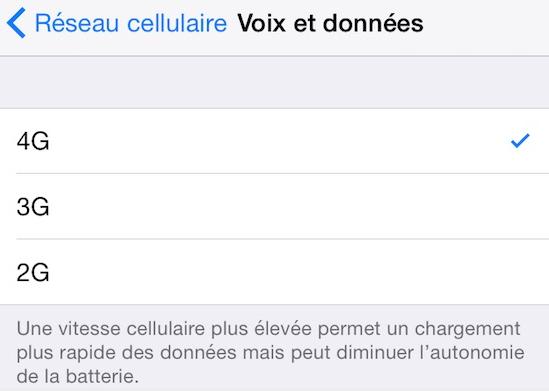 iOS-8.3-choix-2G-3G-4G