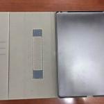 iPad Pro : Sonny Dickson dévoile deux nouveaux étuis (leak)