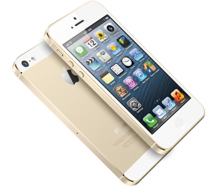 iPhone 5S : une version 8 Go en décembre pour les pays émergents ?