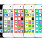 Apple : sortie d'un iPod Touch 6G cette année ?