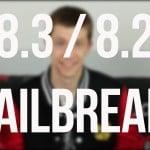 Jailbreak iOS 8.2 & jailbreak iOS 8.3 : 73steven fait le point