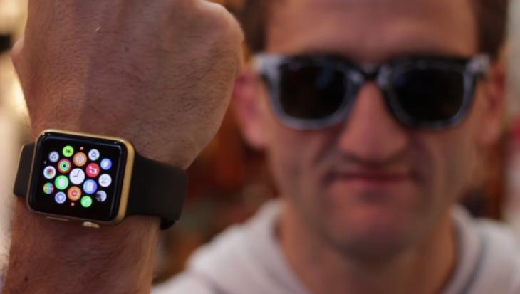 Insolite : transformer son Apple Watch Sport en Apple Watch Edition