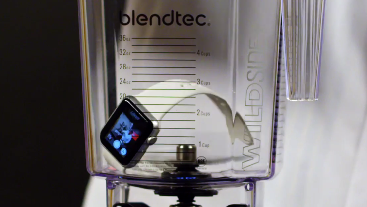Apple-Watch-blendtec-mixeur
