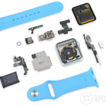 Apple Watch Sport : un coût de fabrication de 83,70 dollars