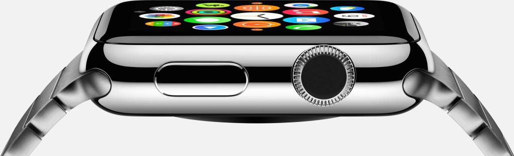 Apple-Watch-couronne-digitale