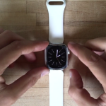 Insolite : la première Apple Watch arrondie au monde (vidéo)